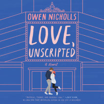 Love, Unscripted Cover