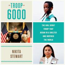 Troop 6000 Cover