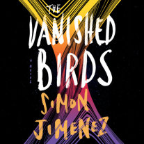 The Vanished Birds Cover