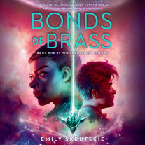 Bonds of Brass Cover