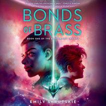 Bonds of Brass Cover