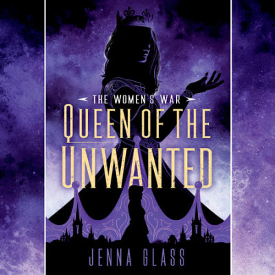 Queen of the Unwanted cover