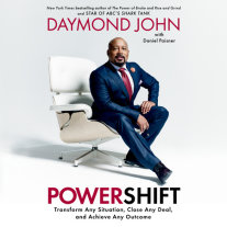 Powershift Cover