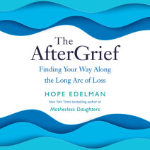 The AfterGrief Cover