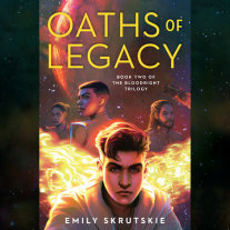 Oaths of Legacy Cover