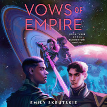 Vows of Empire Cover