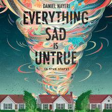 Everything Sad is Untrue Cover