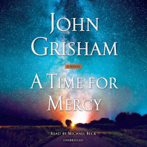 A Time for Mercy Cover