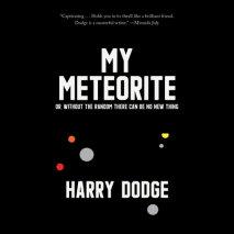 My Meteorite Cover