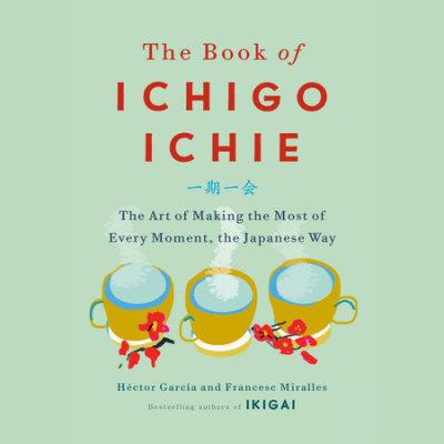 The Book of Ichigo Ichie cover