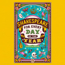 Shakespeare for Every Day of the Year cover big