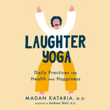 Laughter Yoga Cover