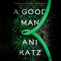 A Good Man Cover