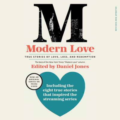 Modern Love, Revised and Updated (Media Tie-In) cover