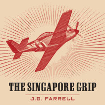 The Singapore Grip Cover