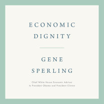Economic Dignity Cover