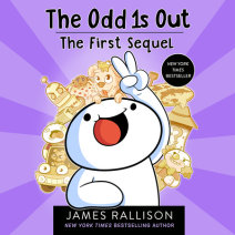 The Odd 1s Out: The First Sequel Cover