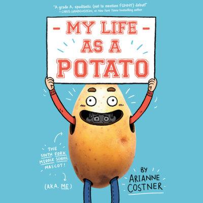 My Life as a Potato cover