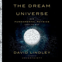 The Dream Universe Cover