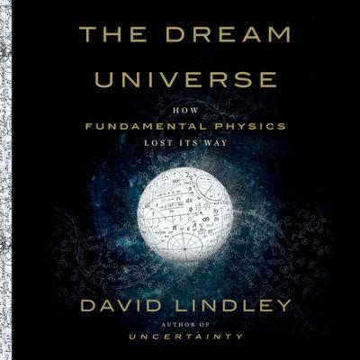 The Dream Universe cover
