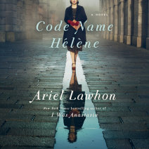 Code Name Hélène Cover