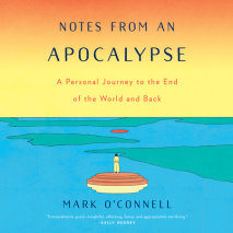 Notes from an Apocalypse Cover