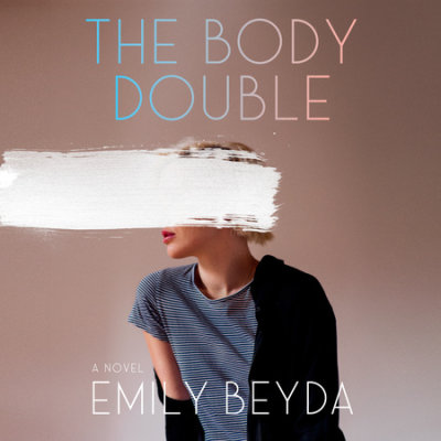 The Body Double cover