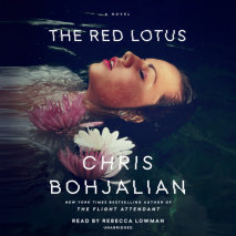 The Red Lotus cover big