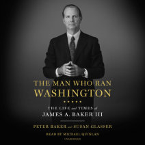 The Man Who Ran Washington Cover