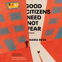 Good Citizens Need Not Fear Cover