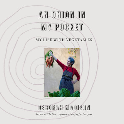 An Onion in My Pocket cover
