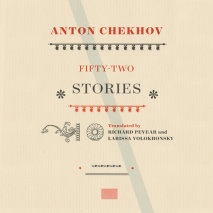 Fifty-Two Stories Cover