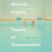 Topics of Conversation Cover