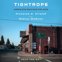 Tightrope Cover