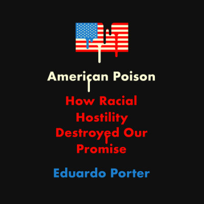 American Poison cover