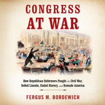 Congress at War Cover