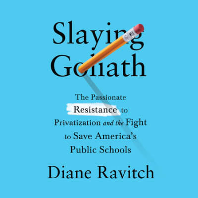 Slaying Goliath cover