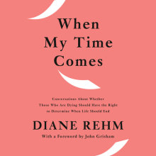 When My Time Comes Cover