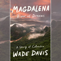 Magdalena Cover