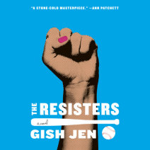 The Resisters Cover