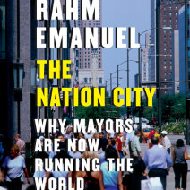 The Nation City Cover