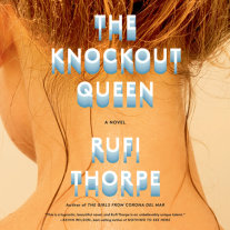 The Knockout Queen Cover