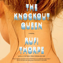 The Knockout Queen cover big