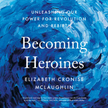 Becoming Heroines Cover