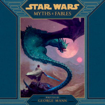 Star Wars Myths & Fables cover