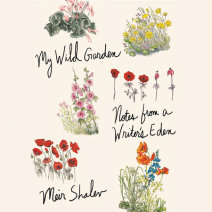 My Wild Garden Cover