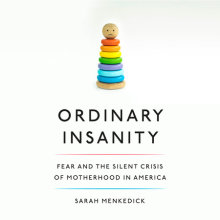 Ordinary Insanity Cover