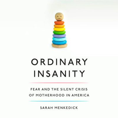 Ordinary Insanity cover
