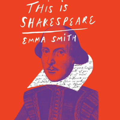This Is Shakespeare cover