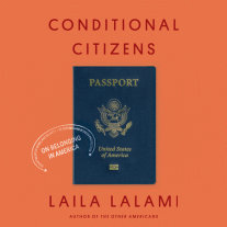 Conditional Citizens Cover